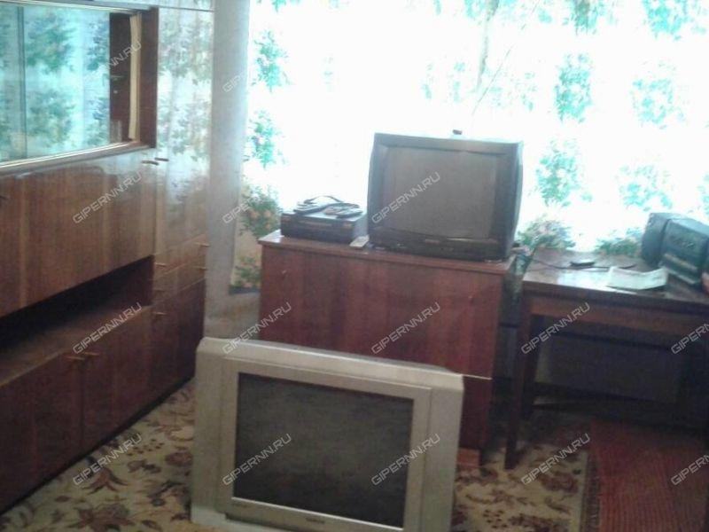 четырёхкомнатная квартира на улице Победы дом 16 город Бор